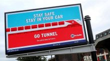Eurotunnel warns travellers not to turn up without a booking