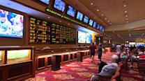 Nevada considers legalizing bets on political elections