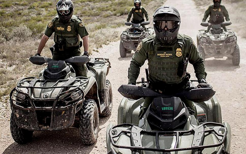 Customs and Border Protection used money meant for food, medicine for dirt bikes, ATVs, says GAO