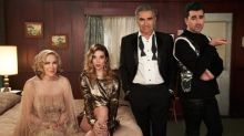 As Schitt's Creek bids farewell, fans cling to its levity and 'humanity'