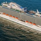 Woman's cruise ship death may be murder