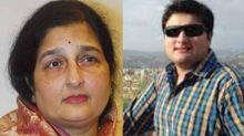 Anuradha Paudwal's Son Aditya Paudwal Passes Away At 35 Due To Kidney Failure