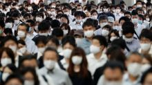 Tokyo coronavirus cases hit record daily high of 224, NHK says