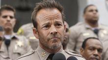 Deputy Cancelled at Fox