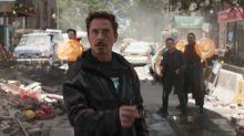 """""""Avengers - Infinity War"""": Neuer Trailer bricht Weltrekord"""