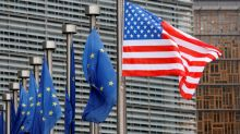 EU will respond in kind to new U.S. tariffs - German ambassador to U.S.