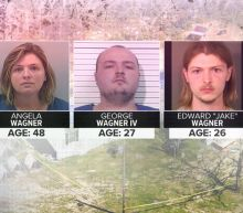Neighbors charged in 2016 killings of 8 Ohio family members