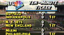How an idea called the '10-Minute Ticker' changed the way we watch sports