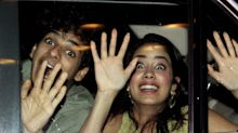 Ishaan and Janhvi's goofiness will surely put a smile on your face