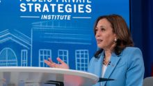 Kamala Harris to travel to Singapore and Vietnam for first overseas trip