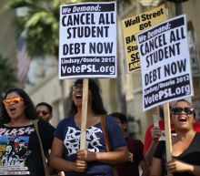 Wiping out the nation's student-loan debt could have unintended financial consequences for borrowers