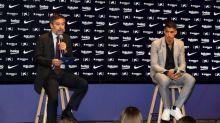 'Gostaria que Suárez tivesse uma partida de despedida no Camp Nou', diz presidente do Barcelona