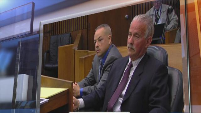Day 3 of officer on trial in Aiyana death