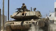 Israrel's Merkava Tank: The Best on the Planet?