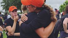 Oregon State outraged after NCAA denies Beavers a chance at women's golf nationals