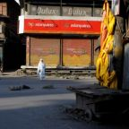Kashmir remains tense despite partial easing of restrictions