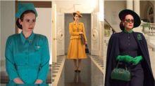 Ratched: l'histoire derrière les costumes rétro de la nouvelle série de Ryan Murphy