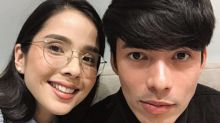 Maxene Magalona is not ready yet for a baby