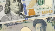 USD/JPY Price Forecast – US Dollar Continues to Grind Against Yen