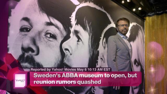Entertainment News - ABBA, Jennifer Lopez, Justin Timberlake