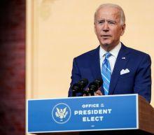 Recount in Wisconsin county demanded by Trump increases Biden's margin
