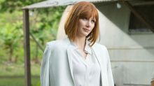 The Secrets to Bryce Dallas Howard's Stunning Red Hair Color