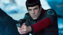 Zachary Quinto says the market might be too saturated for a new 'Star Trek' movie