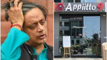 Shashi Tharoor Trolled for Misspelling Ahmedabad, Calling it 'North India' in 'Appiitto' Post