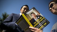 Andrew Yang Brings Silicon Valley's Upstart Spirit to 2020 Bid