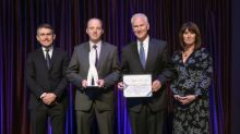 Quaker Chemical Recognized as the Foundational Principles Supplier of the Year by FCA