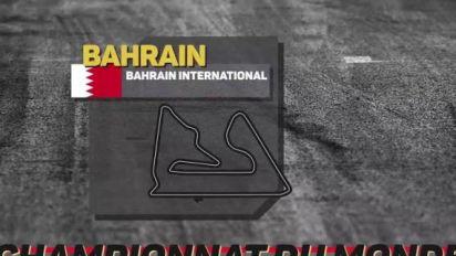 F1 - GP de Bahreïn - Les chiffres à connaître avant le Grand Prix de Bahreïn