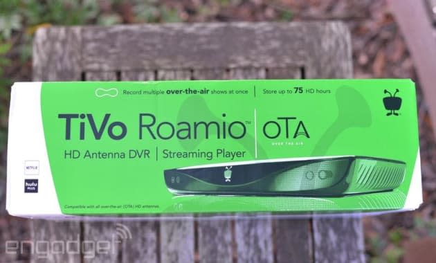 TiVo wants to become the legal version of Aereo