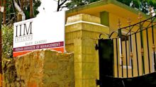 IIM Shillong completes 100% placement; top package at Rs. 26L