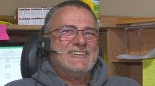 'There is only one 'Cocker' Dunn': Jiffy Cabs dispatcher retires after 39 years