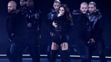 Cheryl 'keeps watching X Factor performance back' after fans brand Love Made Me Do It performance 'painful'