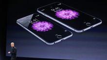 Apple se disculpa por reducir la velocidad de iPhone