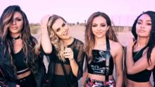 X Factor 2016: Little Mix to perform new single Shout Out To My Ex this weekend