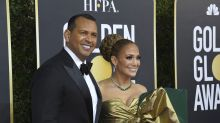 Jennifer Lopez says canceled wedding to A-Rod made them question whether they need to make it legal