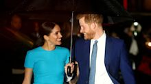 Six burning questions about Harry and Meghan's new podcast