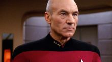 'Star Trek's' Jean-Luc Picard Series: Patrick Stewart Shares First Photo