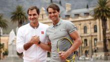 'You Deserve it': Roger Federer Welcomes Rafael Nadal to 20 Grand Slam Club