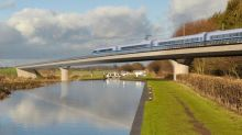 'Significant challenges remain': HS2 is over budget and behind schedule, says new report