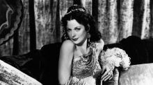 Celebrating Hedy Lamarr: Military Technology Inventor and First Woman To Fake It In Film [Video]