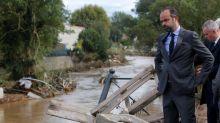 Inondations dans l'Aude : le système de vigilance de Météo France a-t-il failli ?