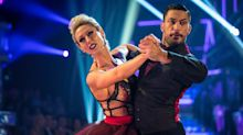 Strictly Come Dancing slams reports of feud between finalists