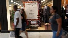 有古怪!美國消費者信心下跌 為何零售數據意外增長?