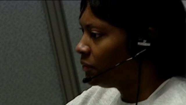 New York`s 911 Dispatcher System Goes Down