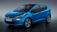 Tata Altroz iTurbo Premium Hatchback Launched With iRA Technology; Priced in India at Rs 7.73 Lakh