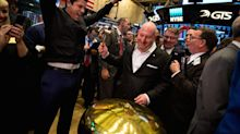 IPO market is still very disappointing considering the S&P 500 is at a record high