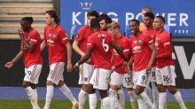 Manchester United vence o Leicester e garante uma vaga na próxima Champions League